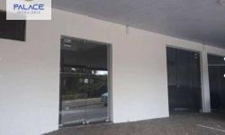 Sala comercial com 2 salas para alugar, 700m²
