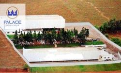Barracão / Galpão / Depósito com 5 salas para alugar, 325m²