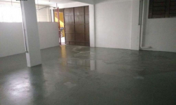 Sala comercial para alugar, 162m²