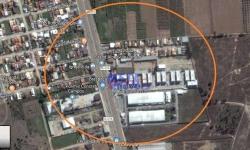 Terreno comercial para alugar, 540m²