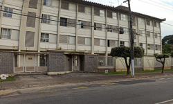 Apartamento com 1 quarto para alugar, 96m²