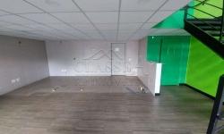Sala comercial para alugar, 260m²