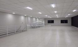 Sala comercial para alugar, 278m²