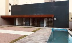 Casa comercial com 9 salas para alugar, 250m²