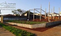 Terreno comercial para alugar, 400m²