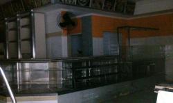 Sala comercial para alugar, 219m²