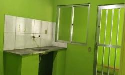 Casa com 1 quarto para alugar, 70m²