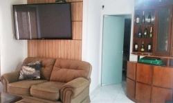 Apartamento com 2 quartos para alugar, 118m²