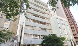 Apartamento com 2 quartos para alugar, 91m²