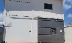 Barracão / Galpão / Depósito com 1 sala para alugar, 30m²