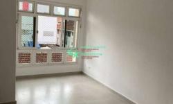 Apartamento com 2 quartos para alugar, 78m²