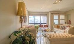 Apartamento com 3 quartos à venda, 186m²