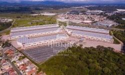 Barracão / Galpão / Depósito para alugar, 14.175m²