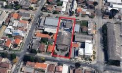 Barracão / Galpão / Depósito com 10 salas para alugar, 1.520m²