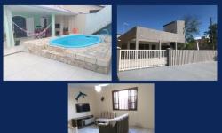 Casa com 1 quarto para alugar, 300m²