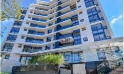 Apartamento com 3 quartos à venda, 119m²
