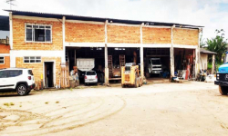 Barracão / Galpão / Depósito para alugar, --m²