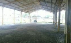 Terreno comercial para alugar, 3.700m²