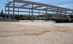 Terreno comercial para alugar, 5.500m²