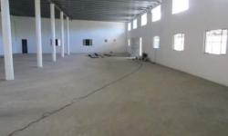 Terreno comercial para alugar, 650m²