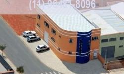 Terreno comercial à venda, 380m²