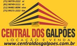 Barracão / Galpão / Depósito para alugar, 3.200m²