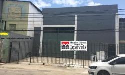 Barracão / Galpão / Depósito para alugar, 580m²