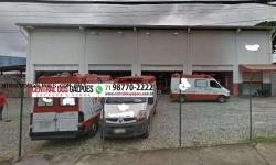 Barracão / Galpão / Depósito para alugar, 504m²