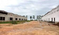 Barracão / Galpão / Depósito para alugar, 8.300m²