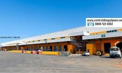 Barracão / Galpão / Depósito para alugar, 2.000m²
