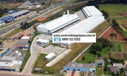Barracão / Galpão / Depósito para alugar, 2.600m²