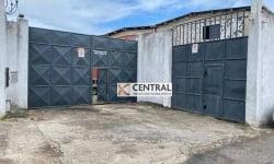 Barracão / Galpão / Depósito para alugar, 595m²