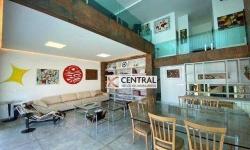 Casa em condomínio fechado com 5 quartos para alugar, 700m²