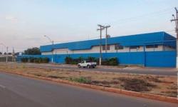 Barracão / Galpão / Depósito para alugar, 45.130.000m²