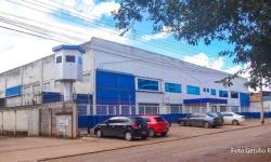 Barracão / Galpão / Depósito para alugar, 36.500.000m²