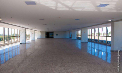 Sala comercial para alugar, 540m²