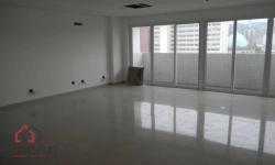 Sala comercial com 1 sala para alugar, 60m²