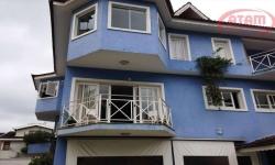 Casa com 5 quartos para alugar