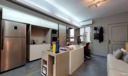 Loft com 1 quarto à venda, 46m²