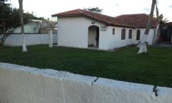 Casa com 2 quartos para alugar, 140m²
