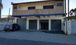 Ponto comercial com 1 sala para alugar, 150m²