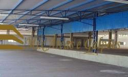 Barracão / Galpão / Depósito para alugar, 11.700m²