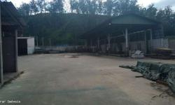 Barracão / Galpão / Depósito para alugar, 4.100m²