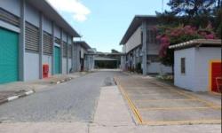 Barracão / Galpão / Depósito para alugar, 3.320m²
