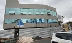 Sala comercial com 11 salas para alugar, 490m²
