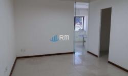 Sala comercial com 1 sala para alugar, 46m²