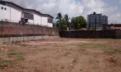 Terreno comercial para alugar, 2.640m²
