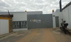 Barracão / Galpão / Depósito para alugar, 443m²