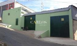 Barracão / Galpão / Depósito para alugar, 1.230m²