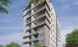Apartamento com 2 quartos à venda, 77m²